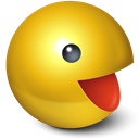 Ball, Cute, Games Icon
