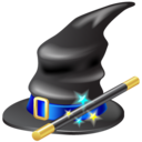 Wizard Icon