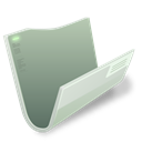 Blank, Folder Icon