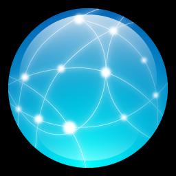 Mac, Network Icon
