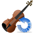Reload, Violin Icon