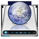 Network, Online Icon