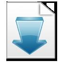 File, Torrent Icon