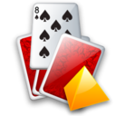 Cards, Level Icon