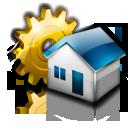 Housemanagement Icon