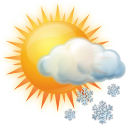 Occasional, Snow Icon