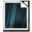 File, Picture Icon