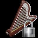 Arpa, Lock Icon