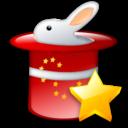Fav, Rabbit Icon