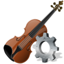 Config, Violin Icon