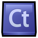 Adobe, Contribute Icon