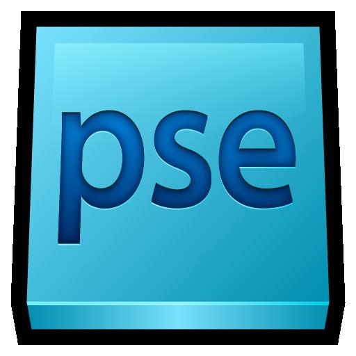 Adobe, Elements, Photoshop Icon