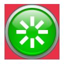 Aqua, Restart Icon