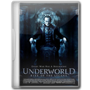Lycans, Of, Rise, The, Underworld Icon