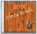 Acdc, Fly, On, The, Wall Icon