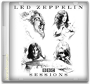 Bbc, Led, Sessions, Zeppelin Icon