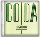 Coda, Led, Zeppelin Icon