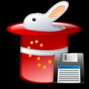 Rabbit, Save Icon