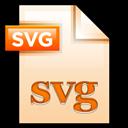 Adobe, File, Illustrator, Svg Icon