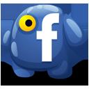 Creatures, Facebook Icon