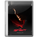 Spirit, The Icon