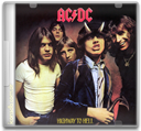 Acdc, Hell, Highway, To Icon