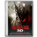 3d, Bloody, My, Valentine Icon
