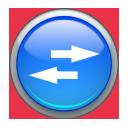 Aqua, Switch, User Icon