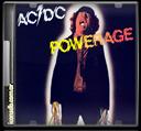 Acdc, Powerage Icon