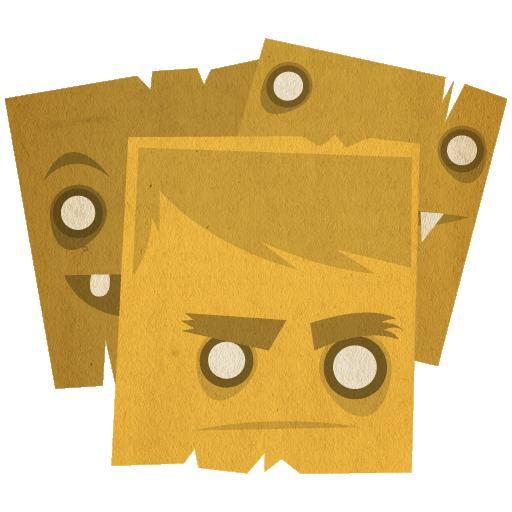 Icon, Stickies Icon