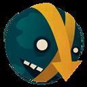 Icon, Jdownloader Icon
