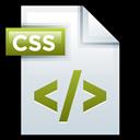 Adobe, Css, Dreamweaver, File Icon