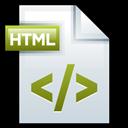 Adobe, Dreamweaver, File, Html Icon