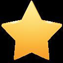 Fav, Star Icon
