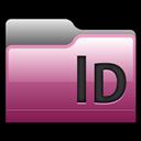 Adobe, Design, Folder, In Icon