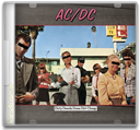 Acdc, Deeds, Dirty Icon