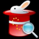 Rabbit, Zoom Icon