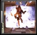 Acdc, Blowupyourvideo Icon