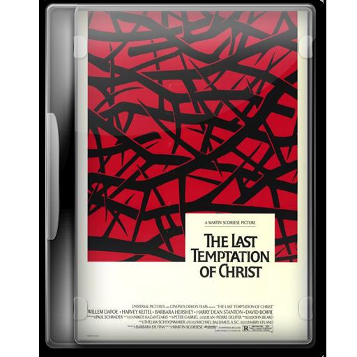 Christ, Last, Of, Temptation, The Icon