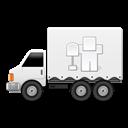 Digg, Social, Truck Icon