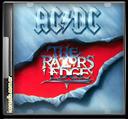 Acdc, Edge, Razors, The Icon