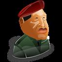 Chavez, Hugo Icon