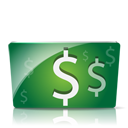 Dolar Icon