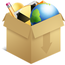 Box, Misc Icon