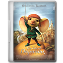 Despereaux, Of, Tale Icon
