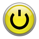 Aqua, Standby Icon