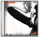 Led, Zeppelin Icon
