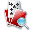 Cards, Zoom Icon