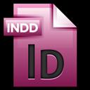 Adobe, Design, File, In Icon