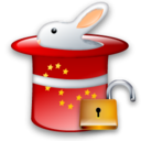 Rabbit, Unlock Icon